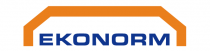 Ekonorm, logo
